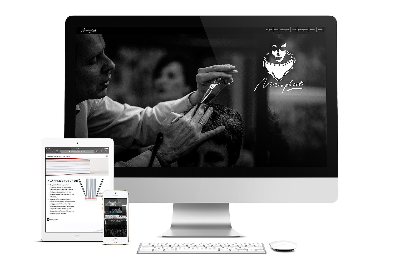 Responsive Webdesign von Jochen Bückers